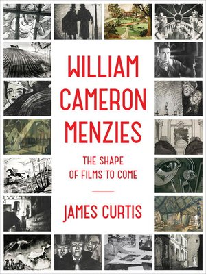 cover image of William Cameron Menzies