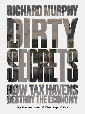 cover image of Dirty Secrets