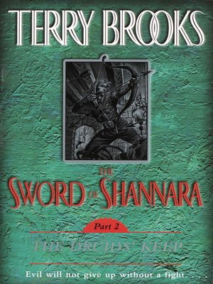 cover image of The Sword of Shannara, Part 2: The Druids' Keep