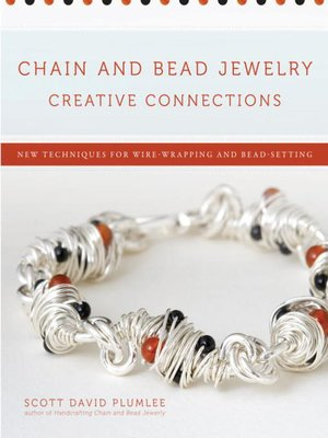 cover image of Chain and Bead Jewelry Creative Connections