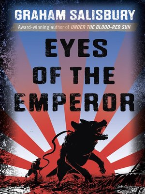 cover image of Eyes of the Emperor