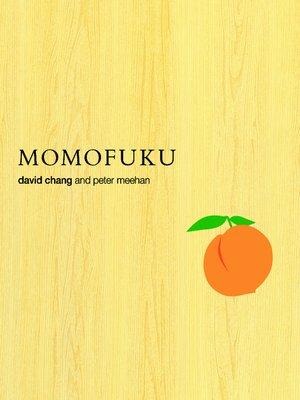 cover image of Momofuku