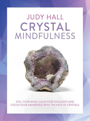 cover image of Crystal Mindfulness