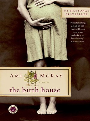cover image of The Birth House