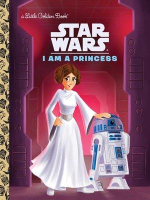 cover image of I Am a Princess