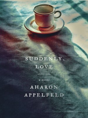 cover image of Suddenly, Love
