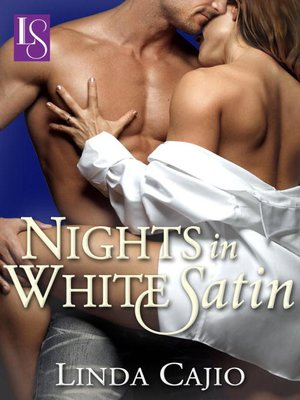 cover image of Nights in White Satin