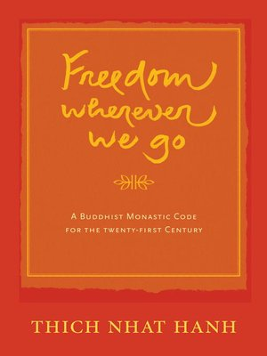 cover image of Freedom Wherever We Go