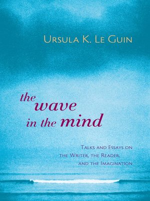 cover image of The Wave in the Mind