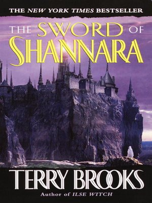 cover image of The Sword of Shannara & Elfstones of Shannara