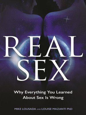 cover image of Real Sex