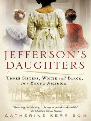 cover image of Jefferson's Daughters