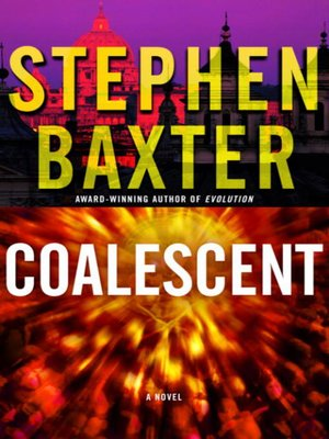 cover image of Coalescent
