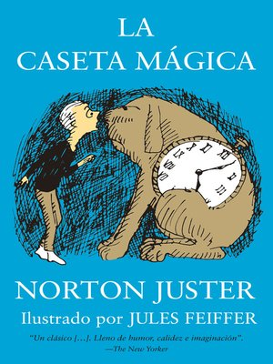 cover image of La caseta mágica