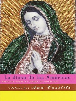 cover image of La diosa de las Américas