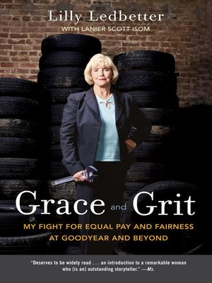 cover image of Grace and Grit