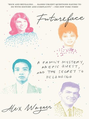 cover image of Futureface