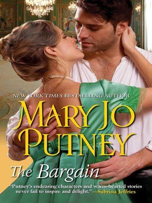 cover image of The Bargain