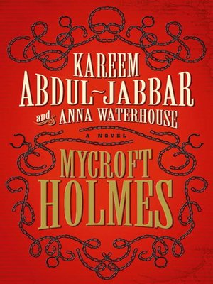 cover image of Mycroft Holmes