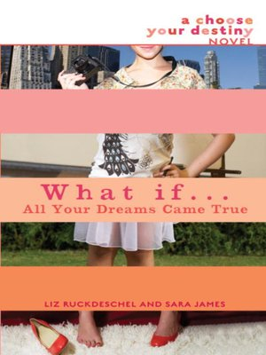 cover image of What If... All Your Dreams Came True