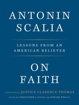 cover image of On Faith