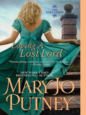 cover image of Loving a Lost Lord