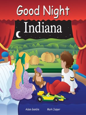 cover image of Good Night Indiana