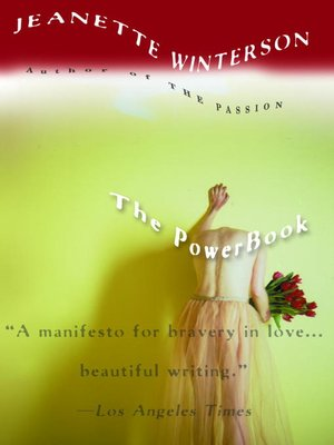 cover image of The PowerBook