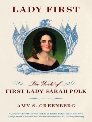 cover image of Lady First