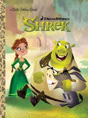 cover image of DreamWorks Shrek