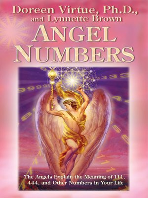 cover image of Angel Numbers