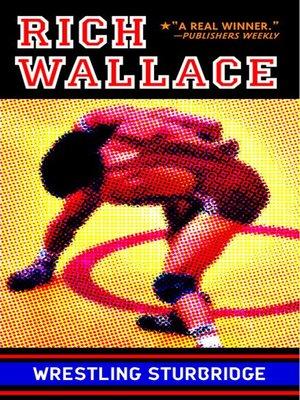 cover image of Wrestling Sturbridge