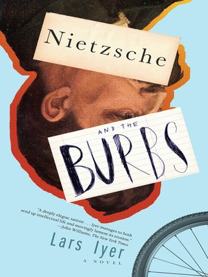cover image of Nietzsche and the Burbs
