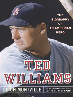 cover image of Ted Williams