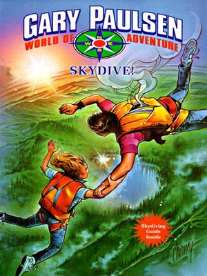 cover image of Skydive