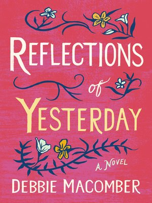 cover image of Reflections of Yesterday
