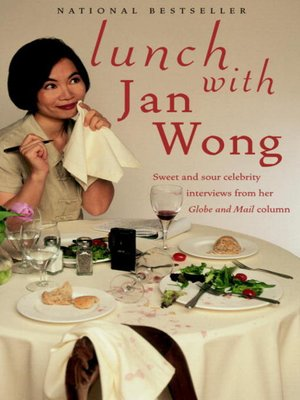 cover image of Lunch With