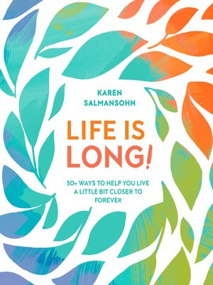 cover image of Life Is Long!