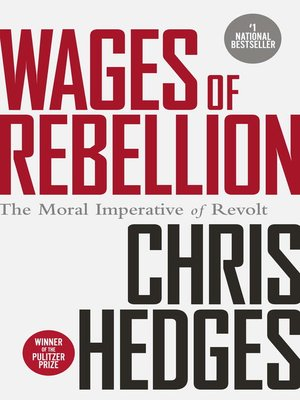 cover image of Wages of Rebellion