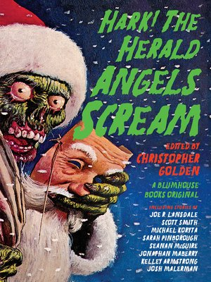 cover image of Hark! the Herald Angels Scream