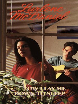 cover image of Now I Lay Me Down to Sleep