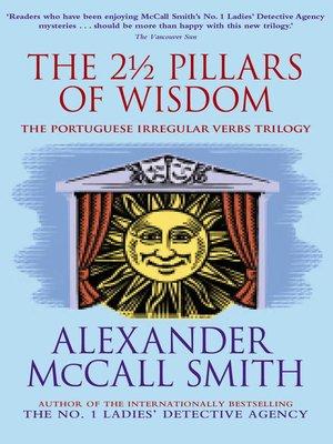 alexander mccall smith books pdf