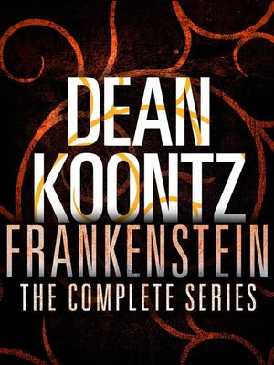 cover image of The Frankenstein Series 5-Book Bundle