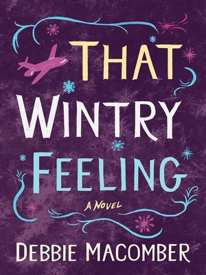 cover image of That Wintry Feeling