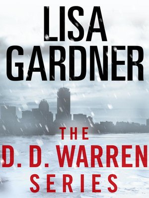 cover image of The Detective D.D. Warren Series 5-Book Bundle