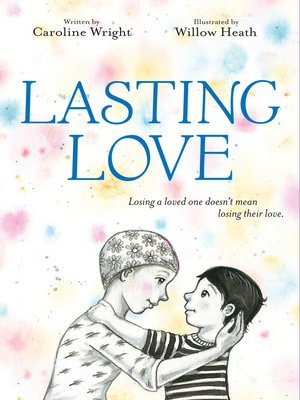 cover image of Lasting Love
