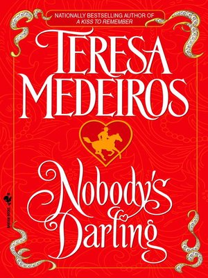 cover image of Nobody's Darling