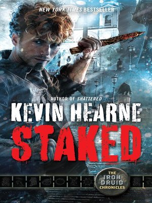 cover image of Staked