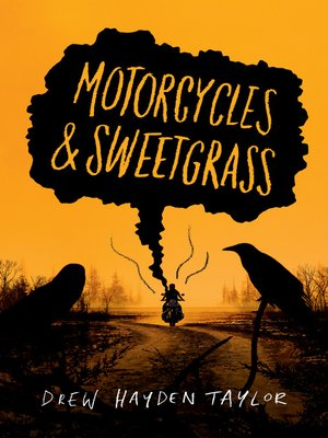cover image of Motorcycles & Sweetgrass