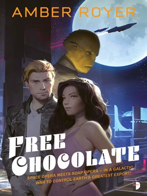 cover image of Free Chocolate